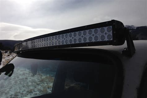 Ok Led Light Bar Ok Led Lightbar Tech Ih8mud Forum