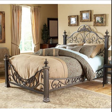 victorian headboards antique metal king bed iron victorian poster bedroom