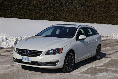 2015 volvo v60 t5 drive e review 2015 volvo v60 t5 drive e canadian auto review