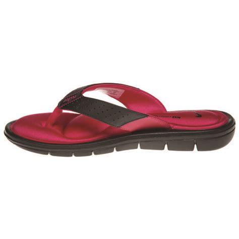 nike comfort thong sandals nike women s comfort thong sandals academy