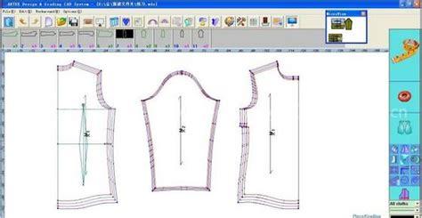 garment pattern grading download sell apparel cad cam garment pattern grading system id