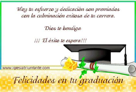 mensaje de felicitaciones de graduacion 2014 informativo p 205 o xii quot estamos al d 205 a quot felicitaciones en su