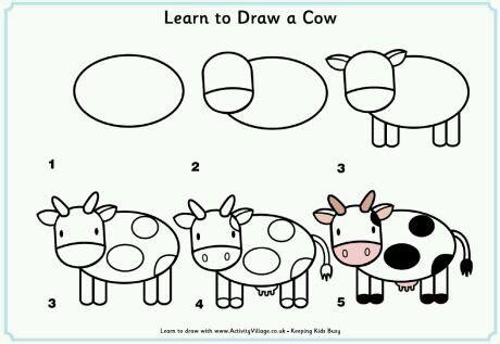 30 cara menggambar kartun mudah dan cepat armaila musara