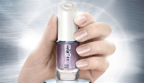 Manicure Oriflame oriflame the one nail hardener beautiful nails
