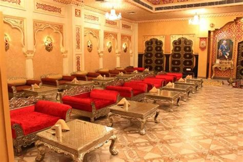 virasat heritage restaurant jaipur interiors traditional virasat heritage restaurant interiors interior design