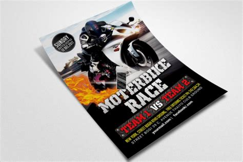 Free Race Flyer Template 35 racing flyer templates free psd word designs