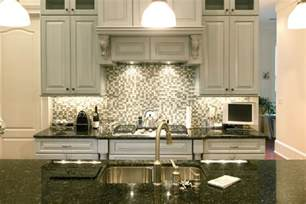 Kitchen Backsplash Options by Kitchen Backsplash Ideas For More Attractive Appeal
