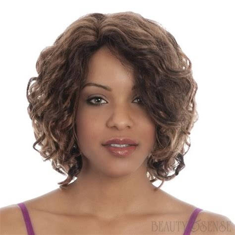 Vivica Fox Handmade Collection - vivica a fox handmade collection synthetic wig