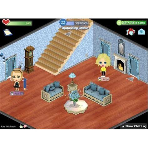 beginner game guide  yoville  facebook   play