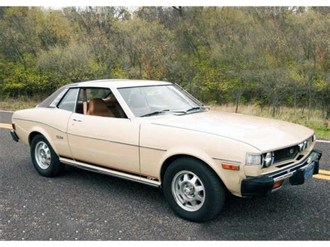 Classic Toyota Classifieds For Classic Toyota Celica 14 Available