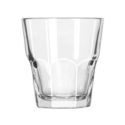 rocks glass libbey 15249 5 5 oz duratuff gibraltar rocks glass