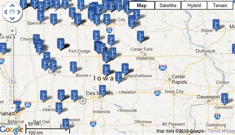 texas wind farm map wind farm quotes quotesgram