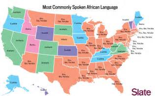 third most spoken language by state the language diversity of the us is simply astonishing