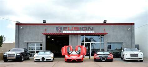 and luxury motors fusion luxury motors car dealership in chatsworth ca