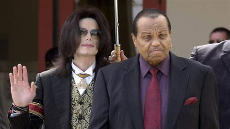 Michael Jackson's Father Joe Hospitalized After Horrific ... Janet Jackson 2017 Husband
