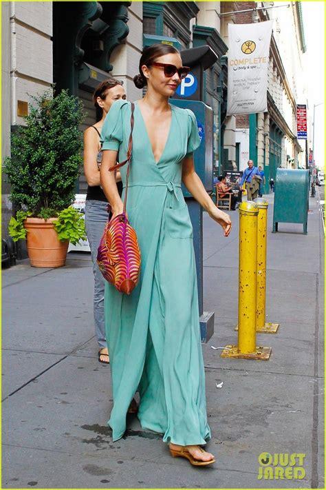 Pm Set Miranda Maxi Pashmina miranda kerr early morning maxi dress photo 2686356 miranda kerr pictures just jared