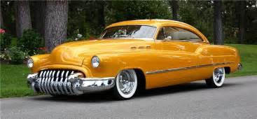 1950 Buick For Sale 1950 Buick Custom 2 Door Sedanette 43516