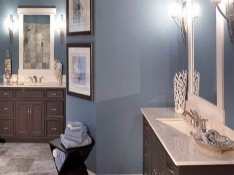 blue and brown bathroom ideas blue brown bathroom ideas oval bathroom endearing small