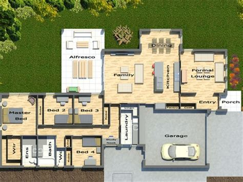 three dimensional house plans flat roof plans roofs house plans and elevations drawings house plans drawings