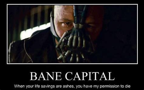 Bane Meme - batman vs bane memes