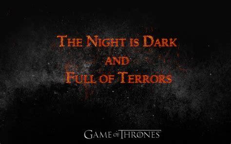 quotes  night terrors  quotes