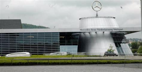 sede mercedes mercedes cars aumenta un 13 4 sus ventas en octubre