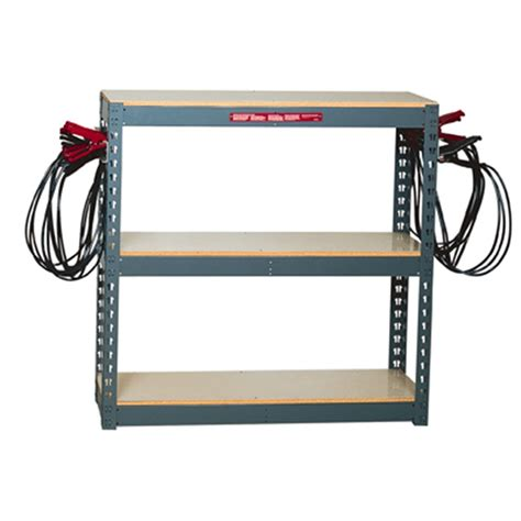 Charging Rack by Associated Equipment 6086 Battery Charging Rack Aso6086