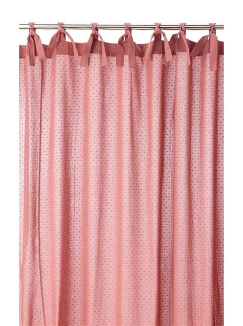 dusty rose curtains pin by chester lachapelle on around the house pinterest