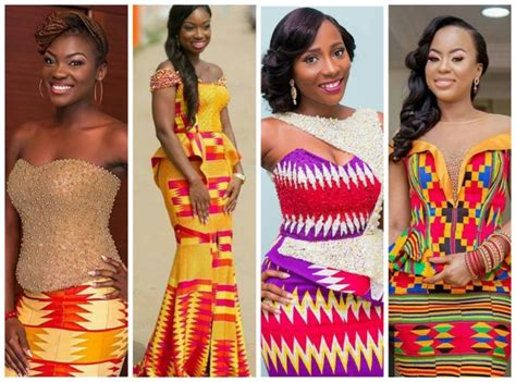 kente styles com image gallery kente styles for engagement