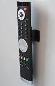 headboard remote holder remote holder by electrosmart 174 for tv