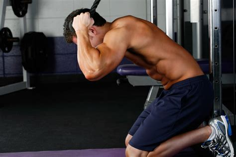 the big effective exercise list lean it up