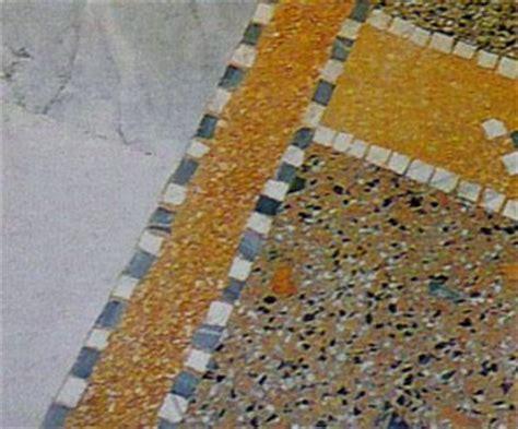 pavimenti genovesi decomondo seminato genovese graniglia e cementine