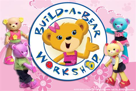 Build A Bear Giveaway - give peas a chance build a bear workshop giveaway