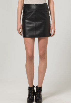 kookai leather skirt black leather skirts