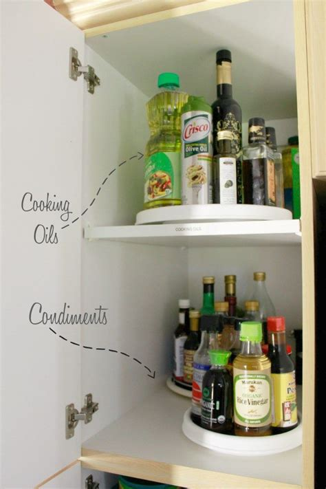 free printable kitchens and kitchen organization on pinterest quot how to organize your kitchen quot organizing a deep pantry