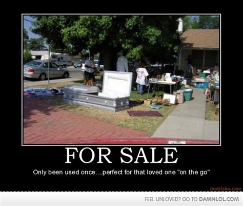 Garage Sale Humor by Quotes About Garage Sales Quotesgram