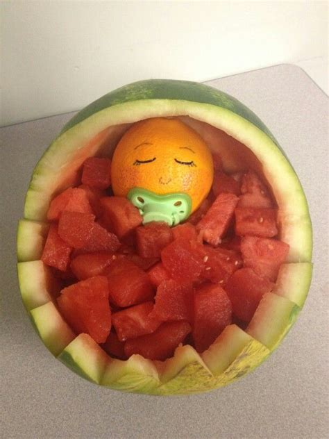 watermelon crib for baby shower watermelon crib for baby shower watermelon baby crib
