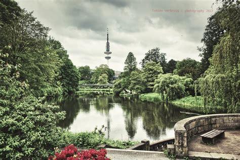 alter botanischer garten hamburg foto bild landschaft