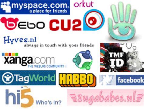 imagenes de redes sociales profesionales las redes sociales clasificacion de las redes sociales