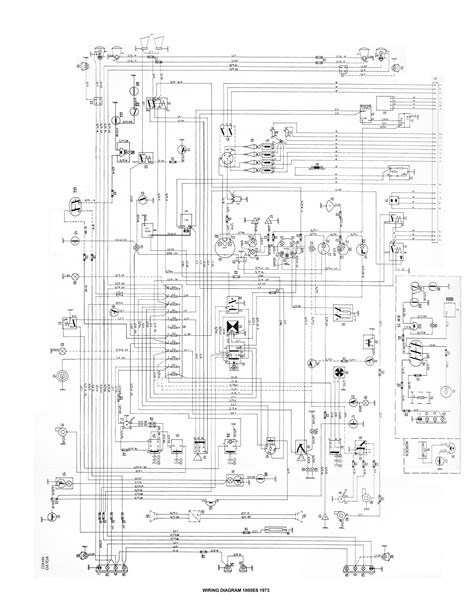 volvo pv544 wiring diagram get free image about wiring
