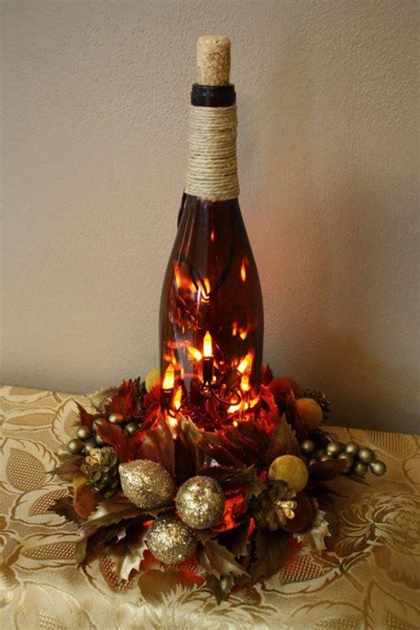 diy light up wine bottle best 217 wine bottle lights images on pinterest diy and