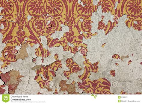 Peel Wallpaper by Peeling Wallpaper Stock Photo Image Of Textured