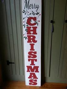 Wooden Home Signs Decor 23 merry christmas signs decorating ideas to try now