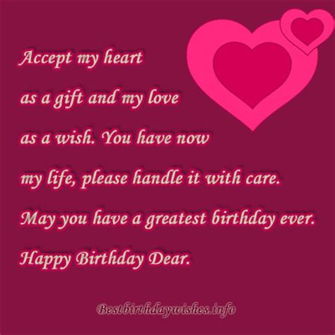 My Wish For You And Yes Happy Birthday Best Birthday Wishes Page 5 Of 7 Say Happy Birthday To