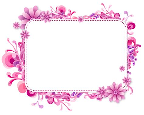 free s day photo card templates crown png pink and purple vector frame gallery yopriceville high