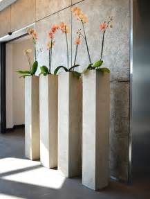 gardens planters and cement planters on pinterest