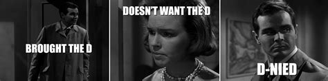 Sexually Inappropriate Memes - my life in the glow of the outer limits episode spotlight