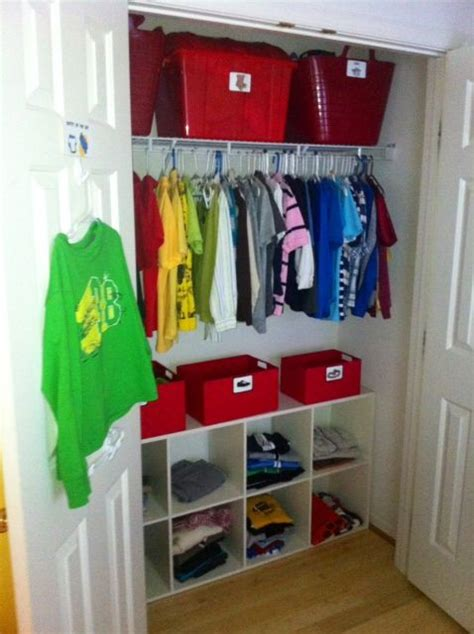 kid friendly closet ideas closet organization clothing 47 best kids closet ideas organization images on pinterest