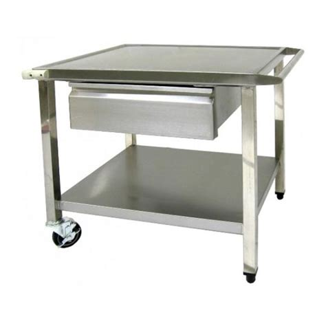 Kitchen Work Table With Drawers by Kitchen Work Table With Drawers Home Design Interior