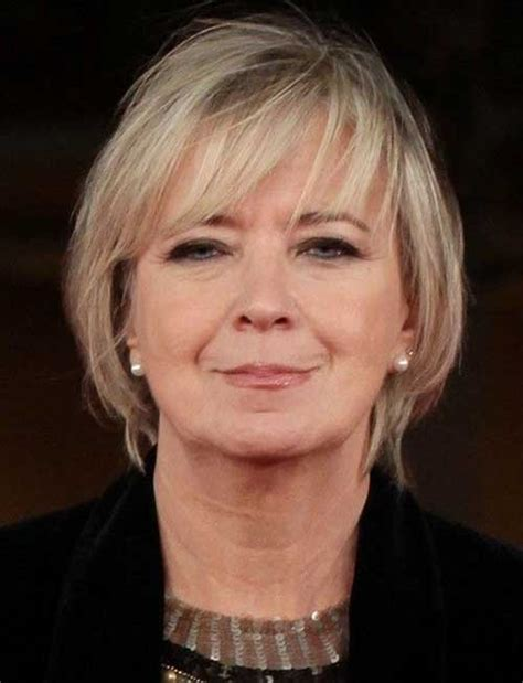 bob haircuts for mature ladies short hairstyles for older women 2014 2015 short